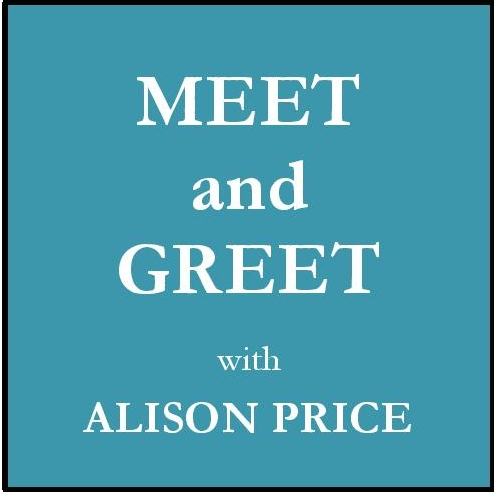 Meet-and-Greet with Alison Price