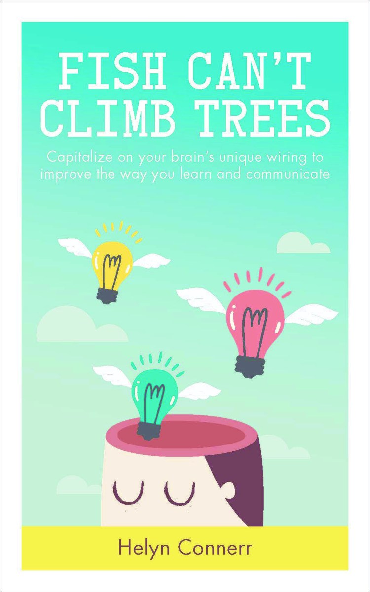 Fish can t climb trees book review starzology for Fish in a tree summary
