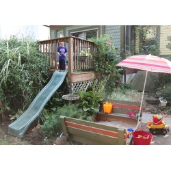 Small Crop Of Coolest Backyards For Kids