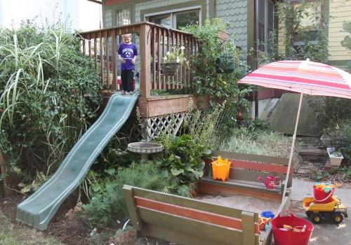 Medium Of Coolest Backyards For Kids