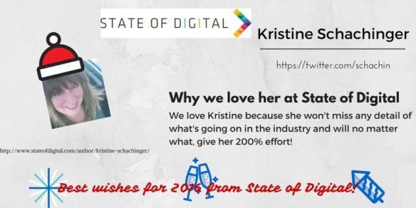 Kristine-Schachinger