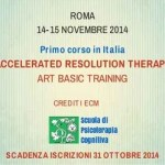 Accellerated Resolution Therapy (ART) - Basic Training