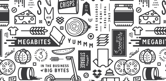 scooters-sandwich-shop-stationery-overdose-ft