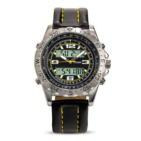Stauer Centurion Hybrid Mens Watch