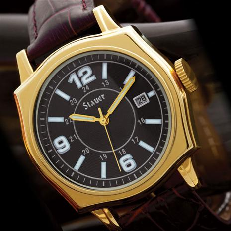 Stauer Lexington Timepiece