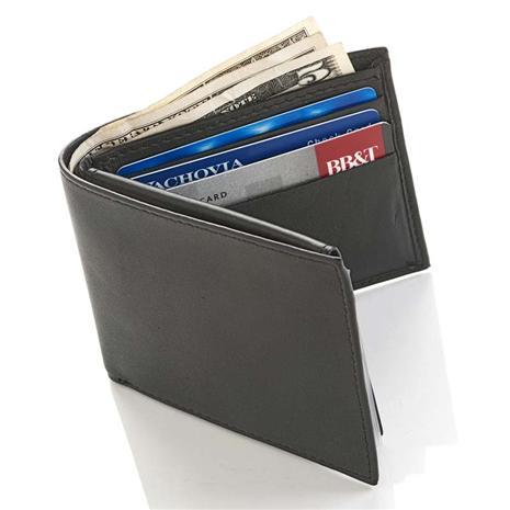Joseph Abboud Passcase Wallet