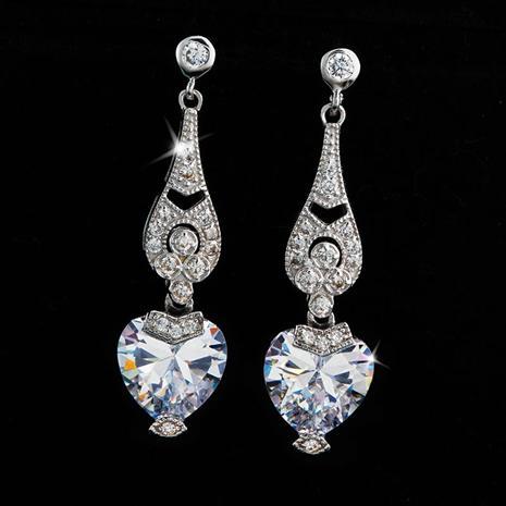 DiamondAura Sonata Earrings