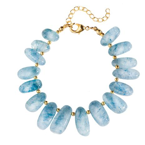 Aquaria Nile Cascade Bracelet