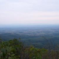 Vršačka planina: Malo Središte-Gudurički vrh-Vršački vrh