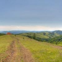 Divčibare - Ravna Gora - Suvobor - Rajac (bic. 31 km)