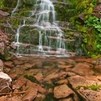 Vodopadi Arbinja (29 km)