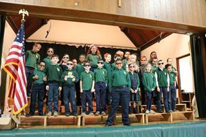 SBS Chorus