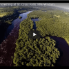 Watch: Videos Show Several Views of the St. Croix's Flood Crest