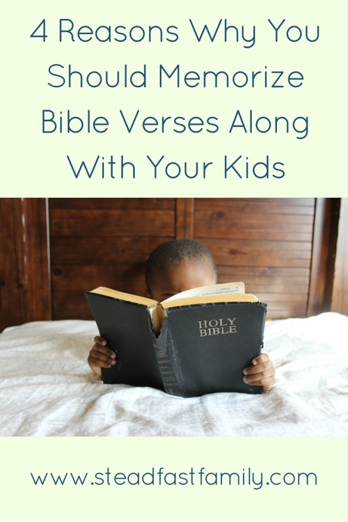 Medium Of Bible Verses About Family