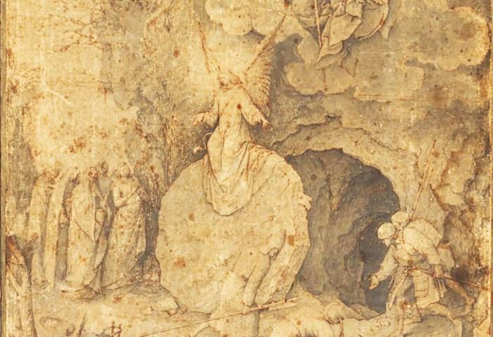 Pieter_Bruegel_Resurrection