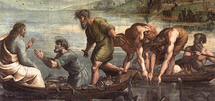 V&A_-_Raphael,_The_Miraculous_Draught_of_Fishes_(1515)_700px
