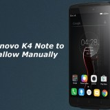 update Lenovo K4 Note to Marshmallow