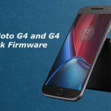 Download Moto G4 and G4 Plus Stock Firmware