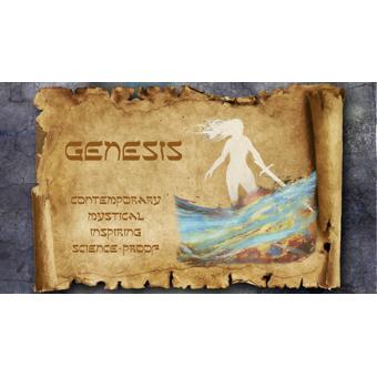 Mystical Genesis Featured Image