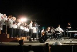 Η Πολυφωνική Χορωδία Αιγιαλείας του Συλλόγου Κεφαλλήνων στην Παγκόσμια Ημέρα Μουσικής