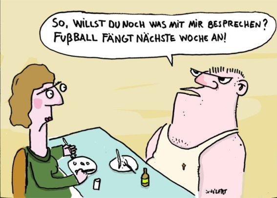 Rückrundenstart Fußball-Bundesliga