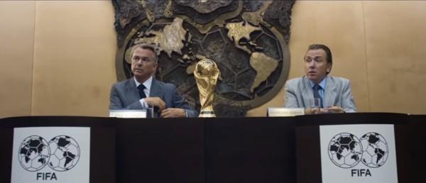 """FIFA im Film """"United Passions"""""""