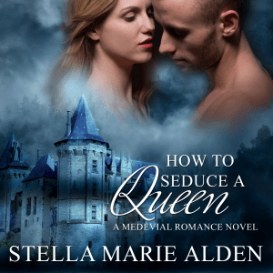 Midwest Book Review of 'How To Seduce a Queen'