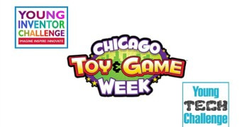 Chicago Toy and Game Fair Young Tech Challenge