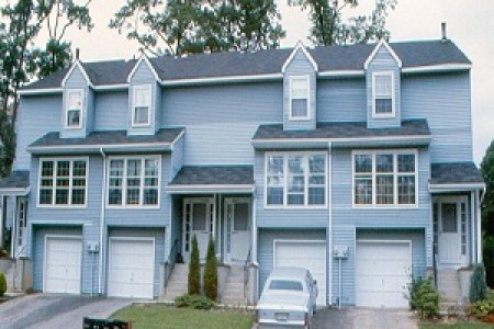 difference between townhouse and duplex1