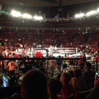 The @WWE, The Business, and How They Help Their Fans