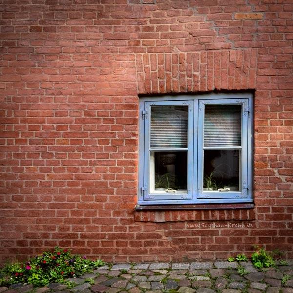 City-Taxe Fenster am Mühlenplatz