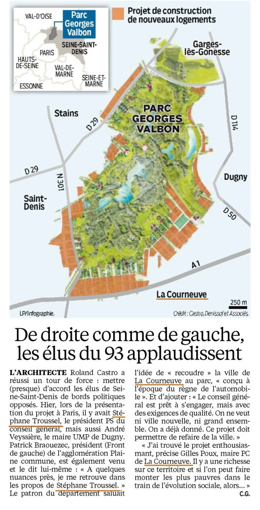 Le Parisien91 - 301014