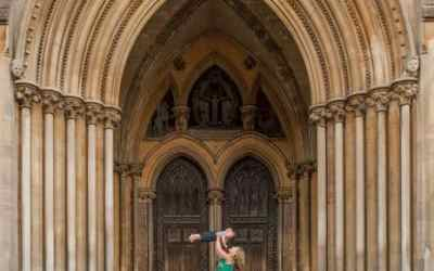 """Out and about in St Albans"" – St Albans children photographer"