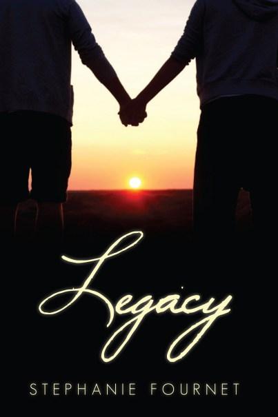 Legacy by Stephanie Fournet