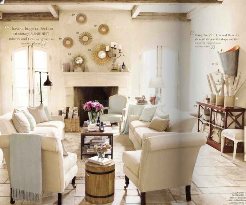Large Of Rustic Home Decor Catalog