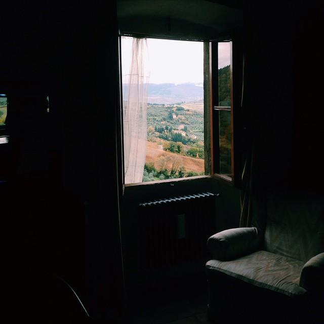 #Tuscany // via Stephanie Howell
