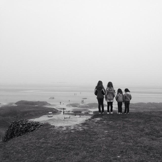 Omaha Beach // via Stephanie Howell