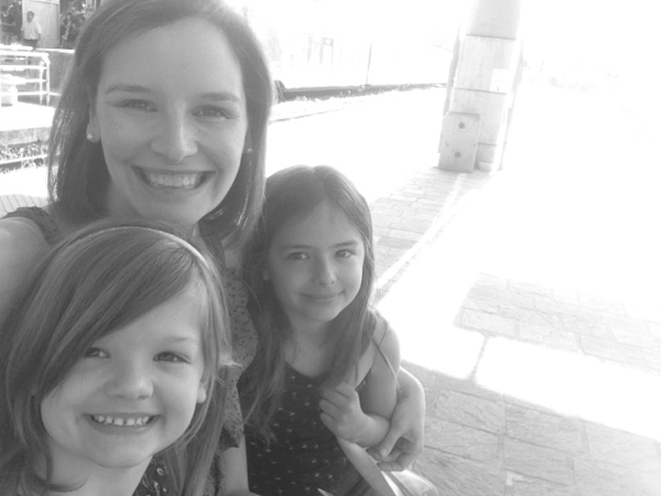 What #Motherhood Has Taught Me // via Stephanie Howell