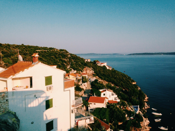#Croatia // via Stephanie Howell
