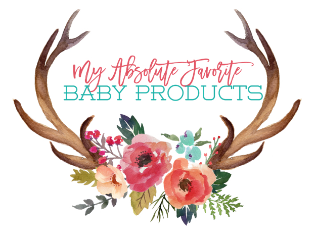My Must Have #Baby Products // via StephanieHowell.com