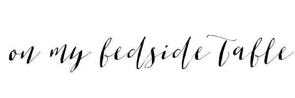 bedsidetable