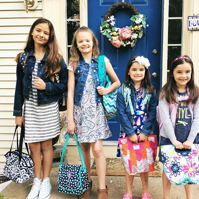 My Top Eleven #ThirtyOne Bags // via Stephanie Howell