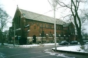 St. Mary Magdalene Catholic Church