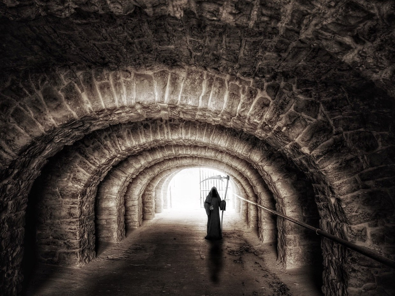 tunnel-965720_1280