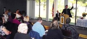 Spiritualist Meeting @ Church of Spiritual Life | Methuen | Massachusetts | United States
