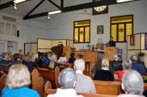 Spiritualist Service @ First Spiritualist Church of Quincy   Quincy   Massachusetts   United States