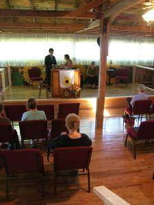 Spiritualist Meeting @ Temple Heights Spiritualist Camp | Northport | Maine | United States