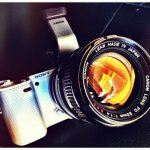 USER REPORT: My Experience with the NEX-5N and a Canon 50 1.4 FD lens by William Jusuf