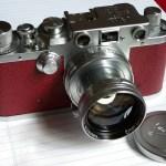 Three Approaches to Shooting a Classic Screwmount Leica  by Khoa Tran