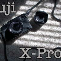 The Fuji X-Pro 1 Review by Steve Huff